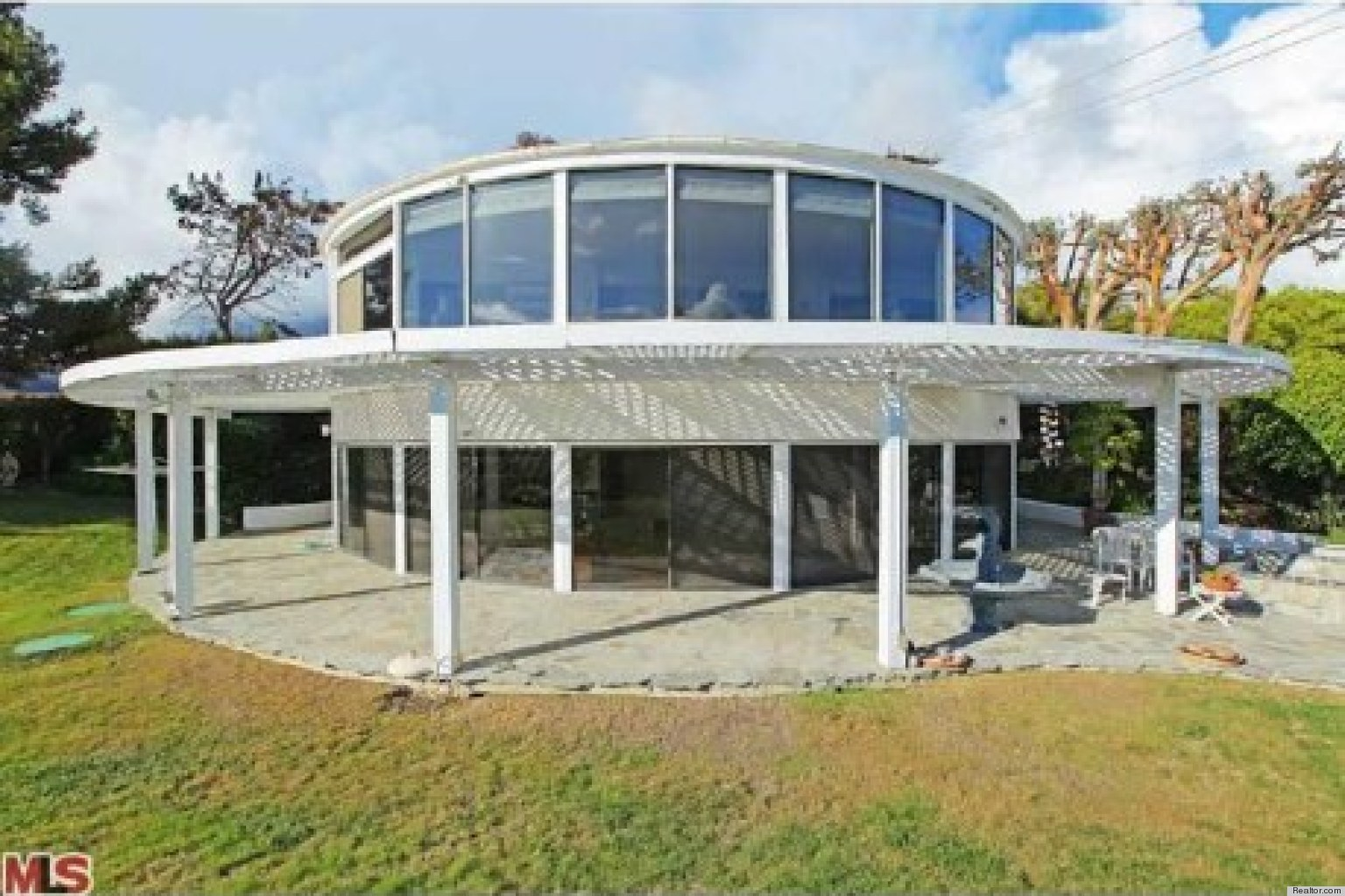 Water Tower Home Malibu Water Tower Home For Sale Is One Of The Coolest Home