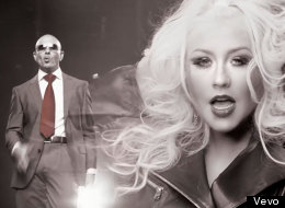 Pitbull y Christina Aguilera: 'Feel This Moment' (VIDEO)