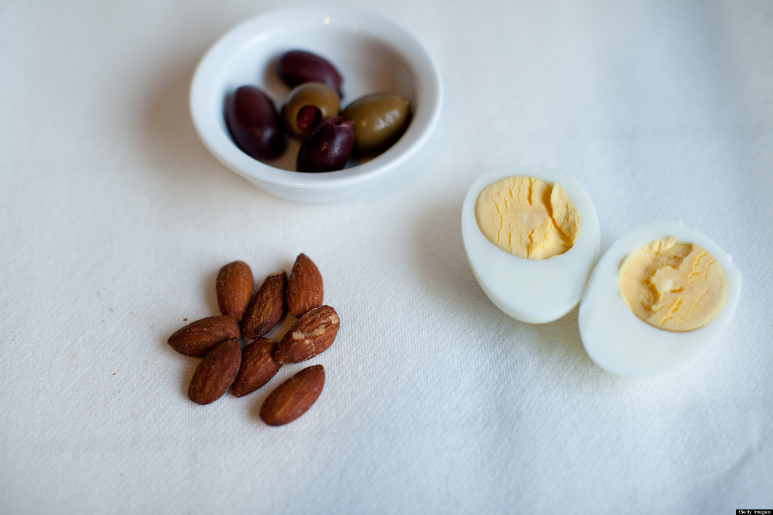 On the Go Healthy Snacks for Weight Loss