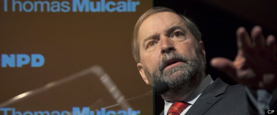 TOM MULCAIR KEYSTONE