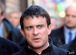 Marseille : Valls part en