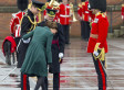 Kate Middleton Gets Heel Stuck In Grate During St Patrick's Day Parade (PHOTOS)