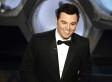Oscar Producers: Seth MacFarlane Boob Song Was 'Satire'