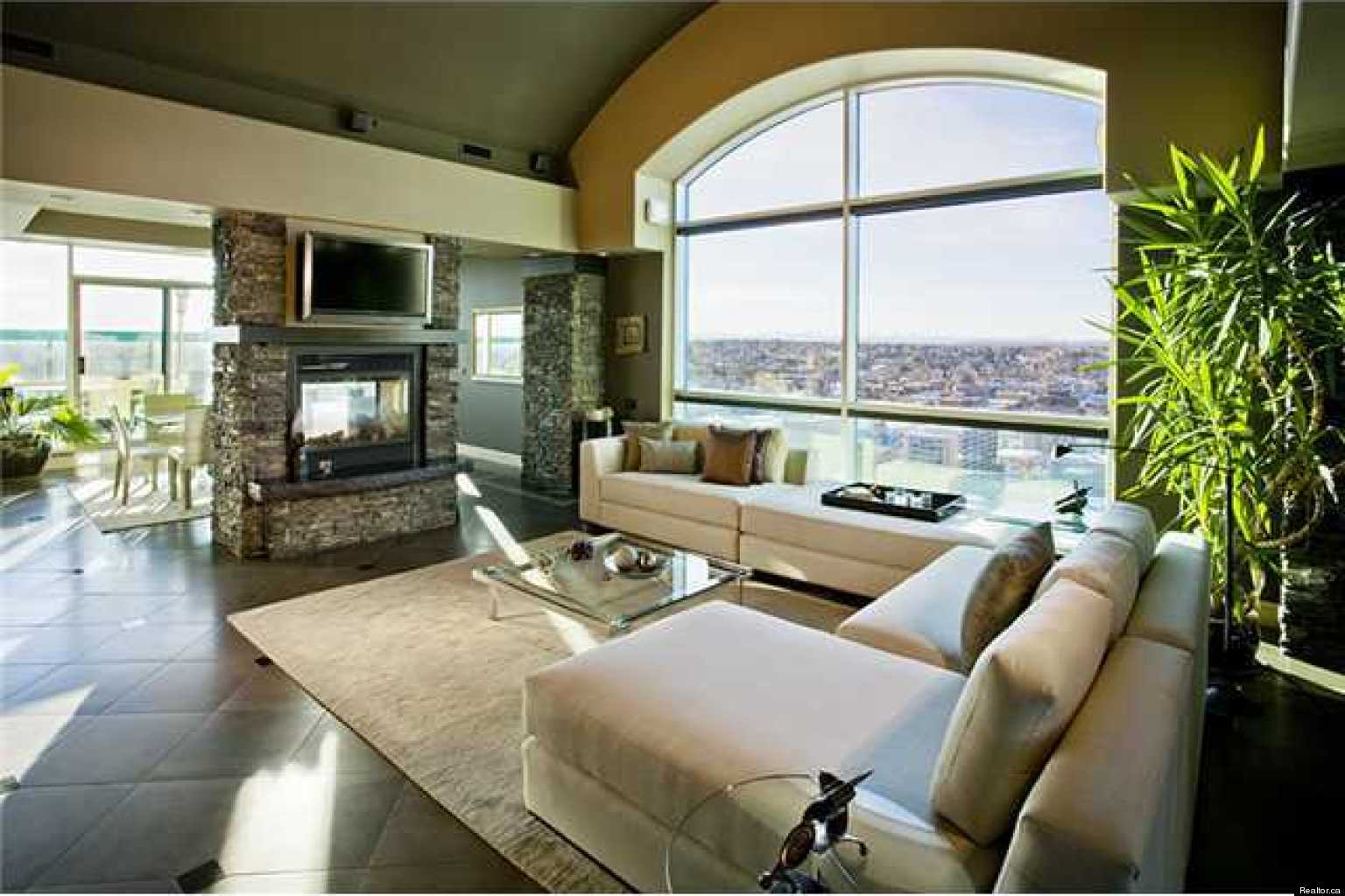 Most Expensive Apartments For Sale In Calgary Downtown ...