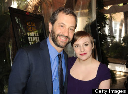 Judd Apatow This Is 40