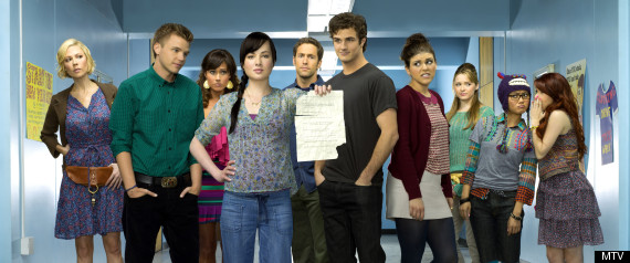 'Awkward' Season 3 Premiere: Cast Previews 'Big Changes ...