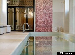 PHOTOS: Americas 10 Best Destination Spas