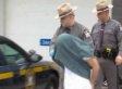 David Renz, Accused Of Killing Woman, Raping Girl, Gets Beaten In Jail