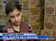 Girl Scout Cookies Hoax: Oregon Troops Duped By Fake Order For 6,000 Boxes Get Community Help