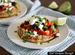 11 Tostadas That'll Make You Forget About Tacos