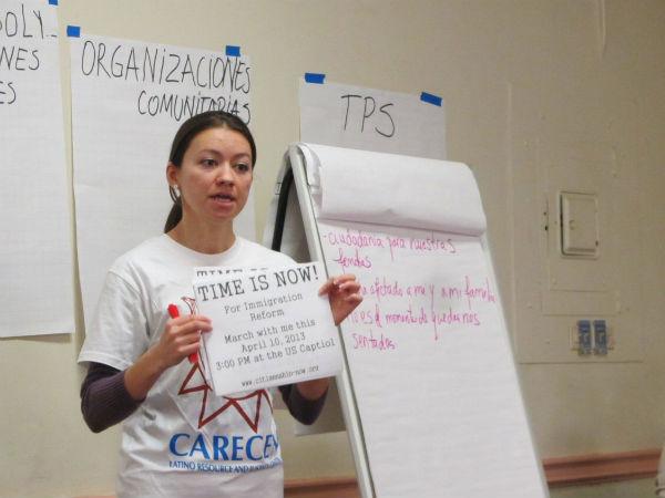 immigration reform april 2013