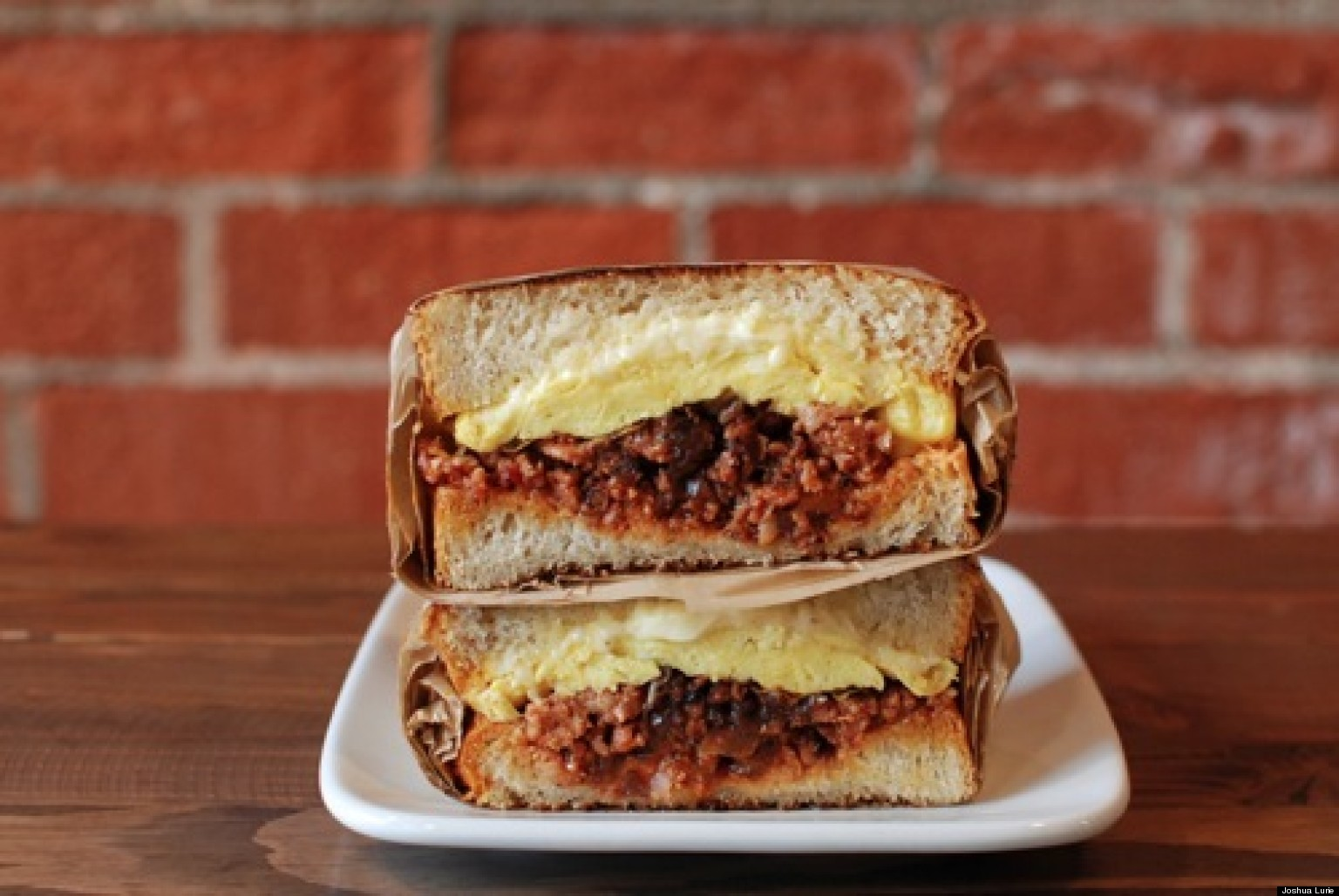 LA Breakfast Sandwiches: A Map Of The City's Top 10 (PHOTOS) | The ...