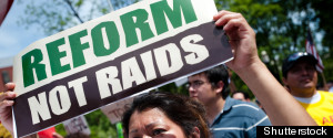 HISPANICS CHARTA IMMIGRATION REFORM