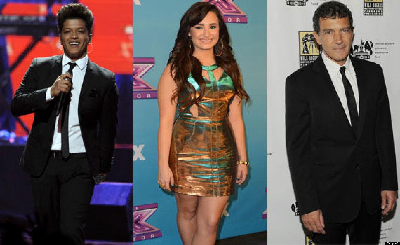 The Top 5 Celebrity Birth Names - msn.com