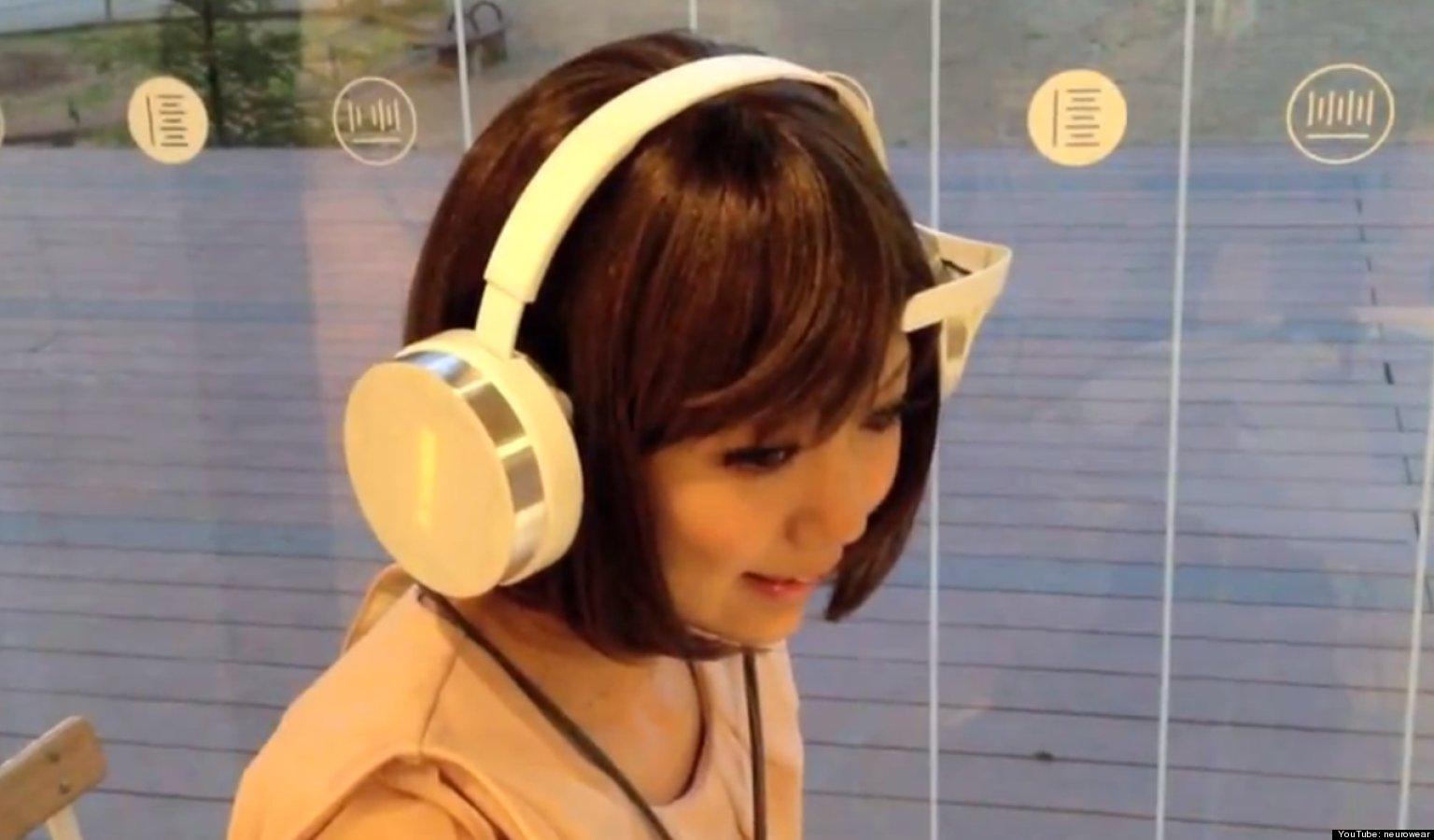 Headphones Sex 51