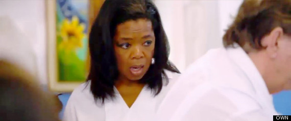 JOHN OF GOD OPRAH SURGERIES FAINT