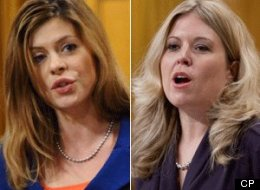 Fresh Faces Who May Crack Harper's Cabinet