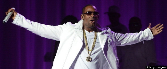 R Kelly Foreclosure