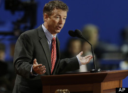 Rand Paul Pathway To Citizenship