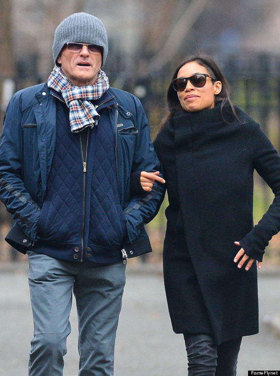 rosario dawson danny boyle break up