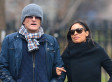 Rosario Dawson, Danny Boyle Break Up: 'Trance' Actress, Director Split
