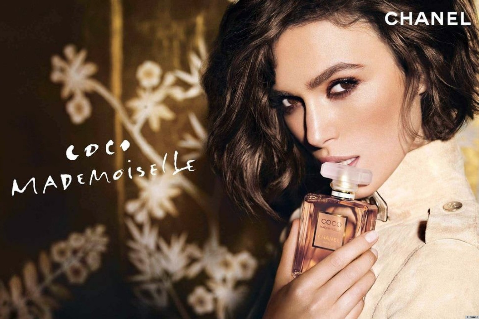 keira knightley to play coco chanel in short movie by karl lagerfeld. Black Bedroom Furniture Sets. Home Design Ideas