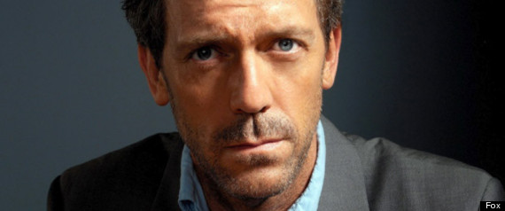 DR HOUSE FIN