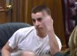 T.J. Lane Life Sentence: Chardon High School Shooter Appears In Court Wearing 'KILLER' T-Shirt