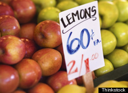 9 Ways To Save At The Supermarket