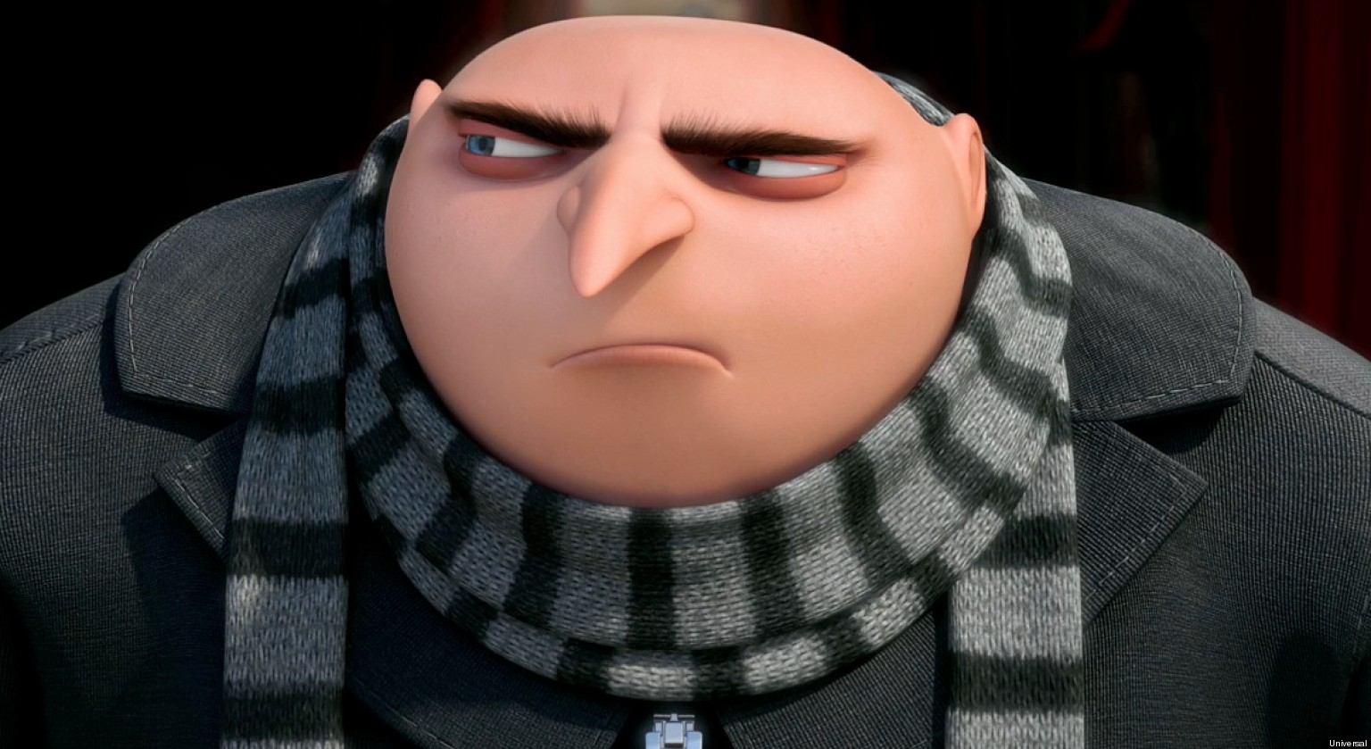 'Despicable Me 2' Trailer: Steve Carell's Back, With Help From Eminem (VIDEO)
