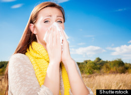 Dr. Oz: 5 Simple Ways To Fight Seasonal Allergies