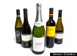 Taste Test: Kosher-For-Passover Wines