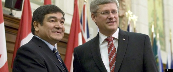 PENASHUE HARPER BYELECTION
