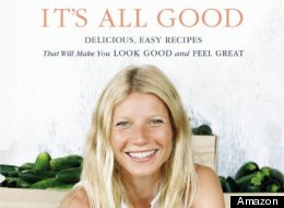 What Does Gwyneth Paltrow Want Us To Eat Now?