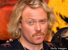 Which Celeb Has Keith Lemon Banned From 'Celebrity Juice'?