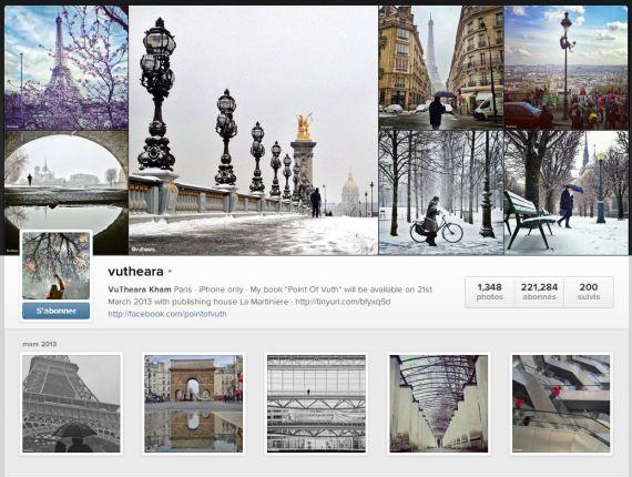 vutheara instagram