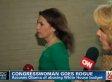 Michele Bachmann Tries To Run Away From CNN's Dana Bash (VIDEO)
