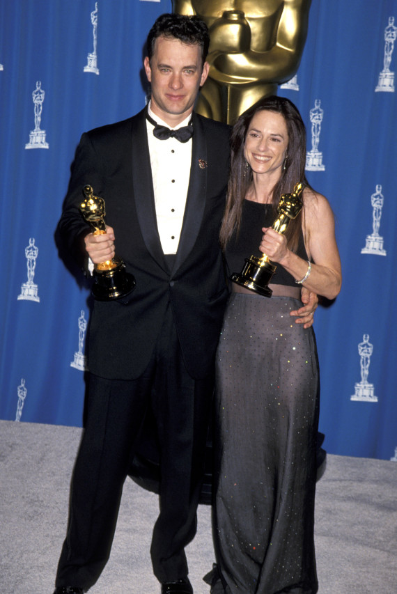 tom hanks academy awards