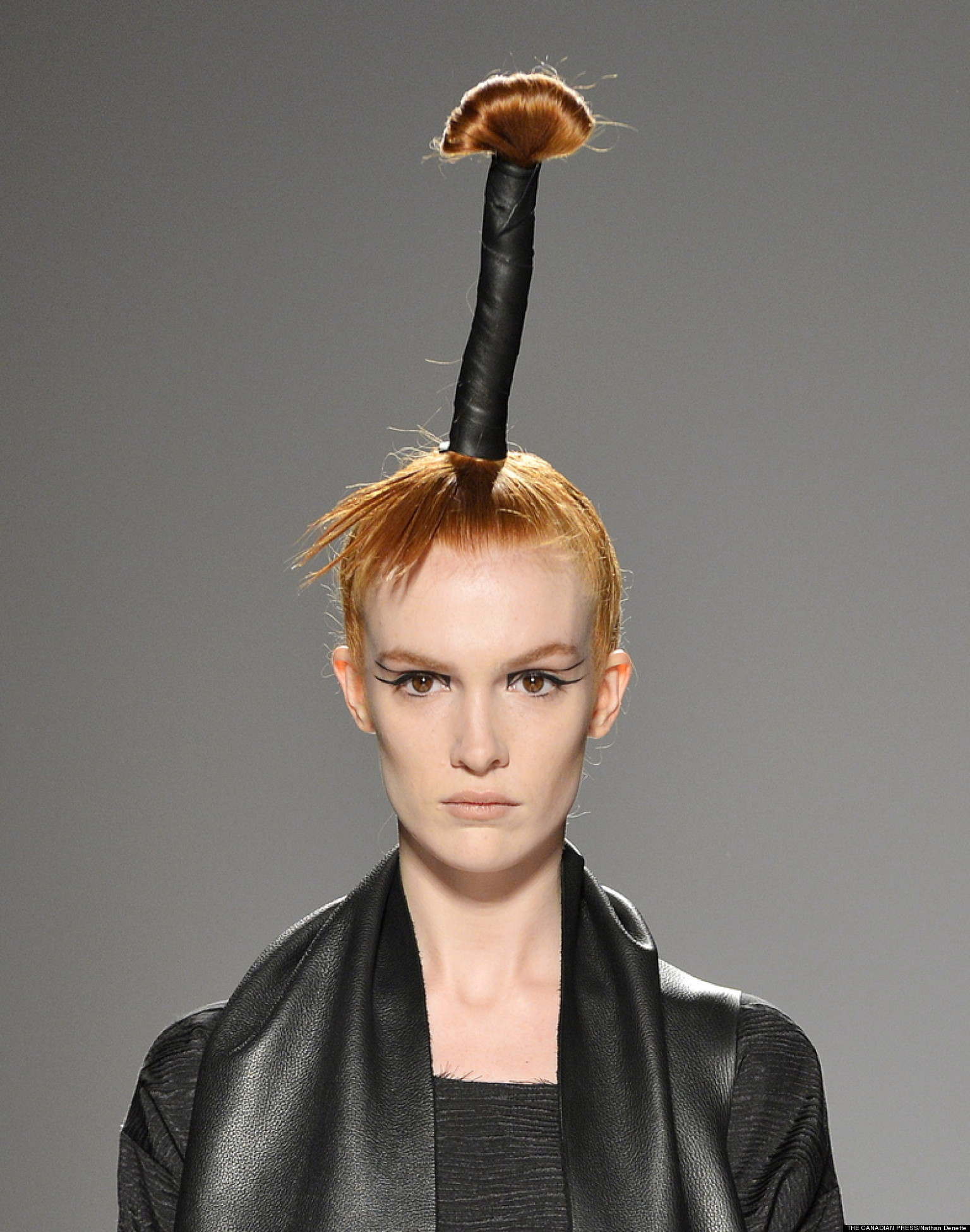 Toronto Fashion Week Twitter Reacts To Sid Neigum S