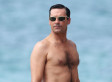 Jon Hamm's Private Parts Allegedly Cause A Frenzy On 'Mad Men' Set