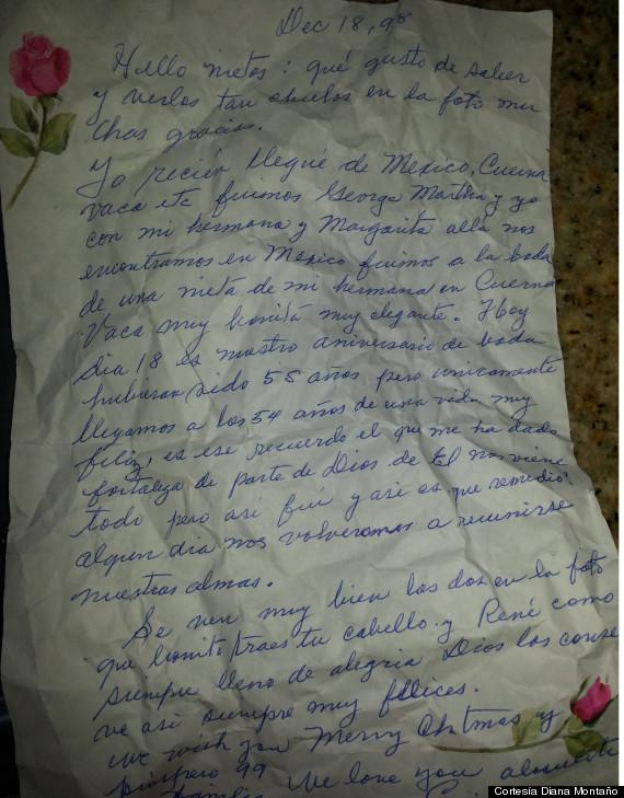 Poemas a mi tio fallecido (fallecimiento del padre
