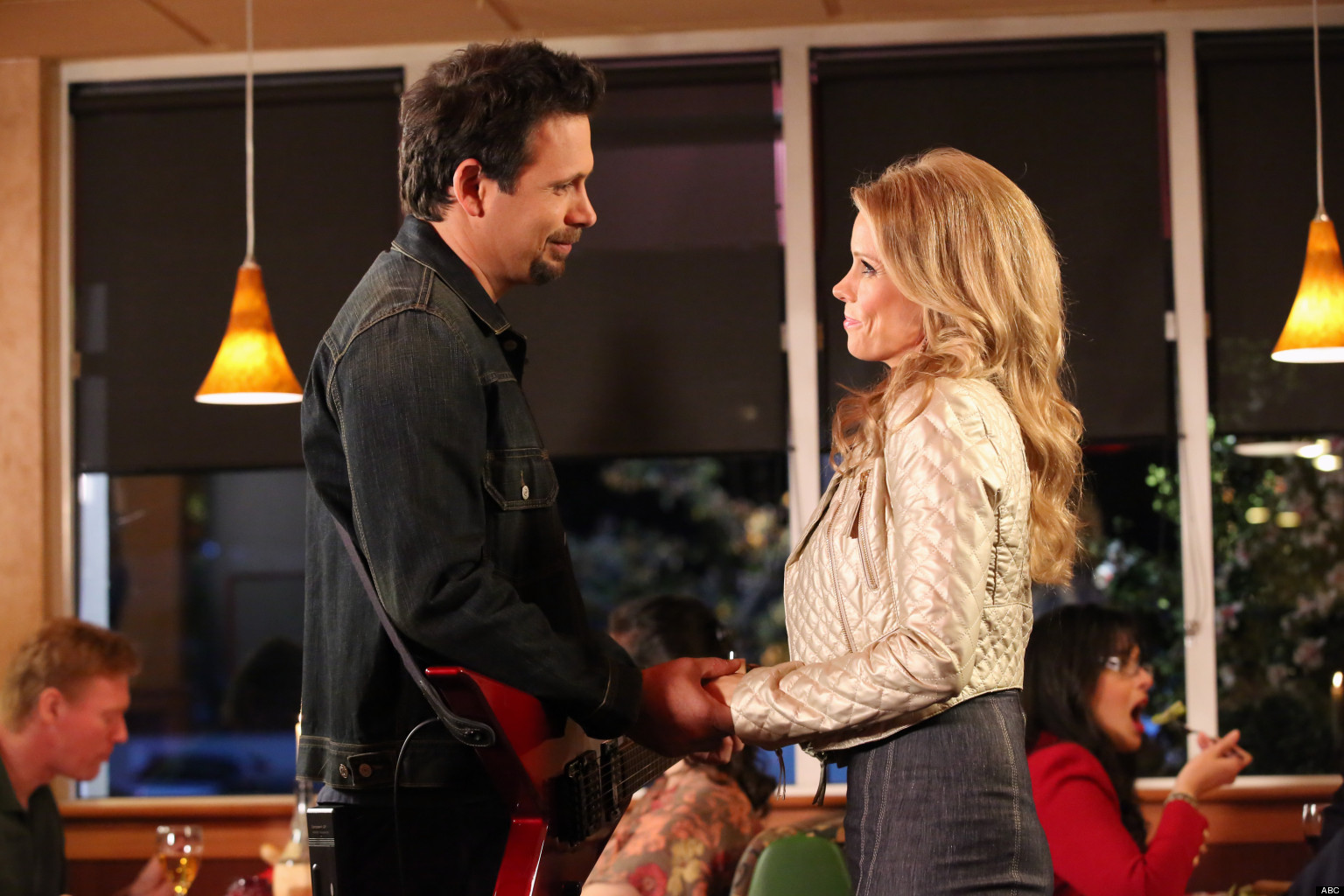 The best: suburgatory george and dallas dating coach