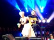 Pink Stops Concert To Comfort Crying Girl (VIDEO)