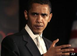 A Bitter Moment in Obama's Presidency
