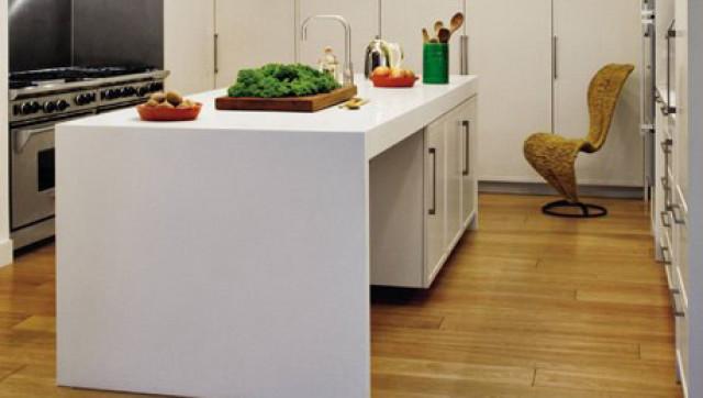 7 cocinas de famosos presentadas por architectural digest - Cocinas de famosos ...