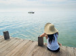 Traveling Alone: 10 Relaxing Solo Vacations For New Divorcees