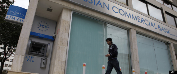 CYPRUS BANKS CLOSED
