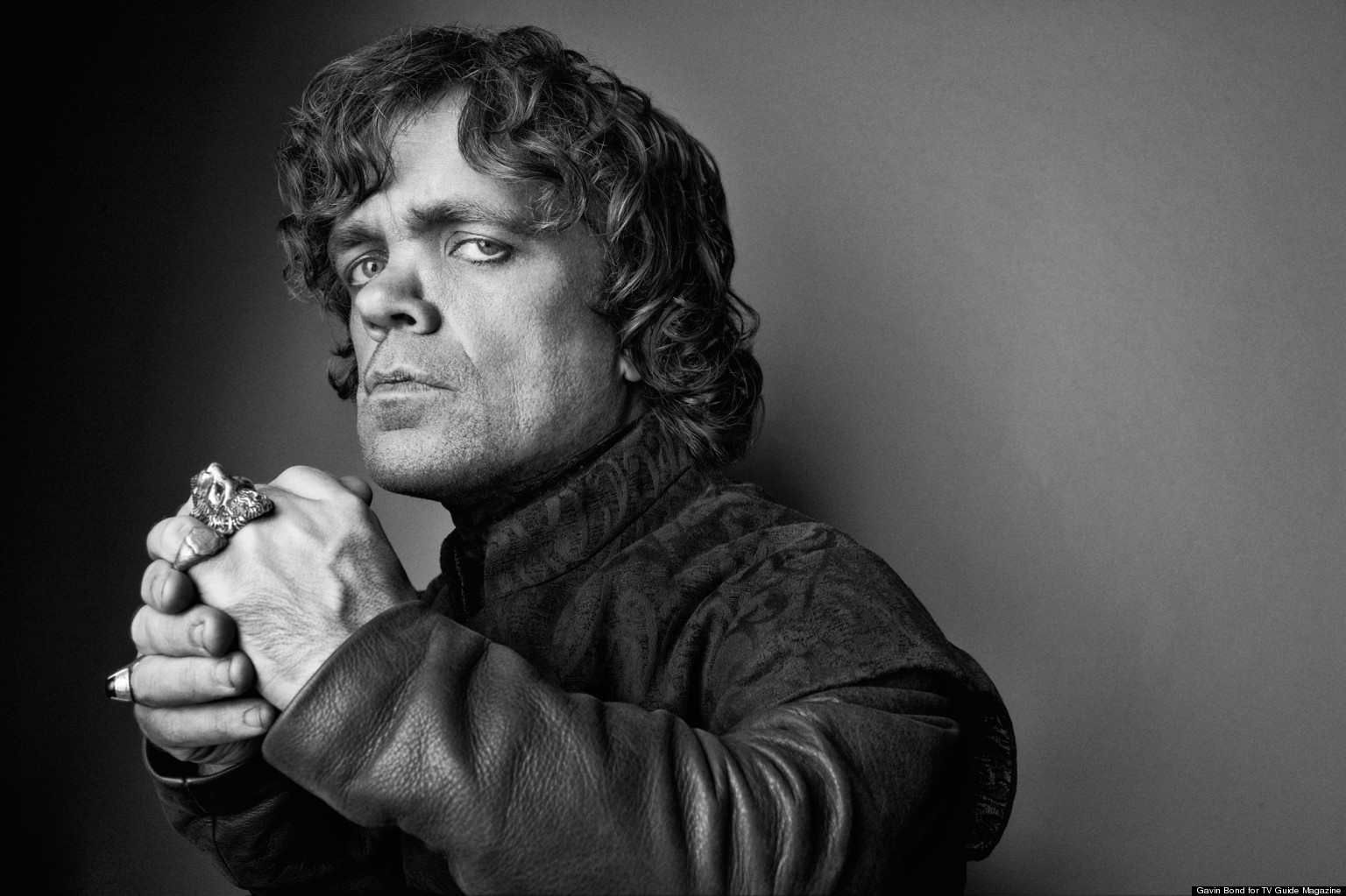 Gorgeous New 'Game Of Thrones' Portraits Of Peter Dinklage