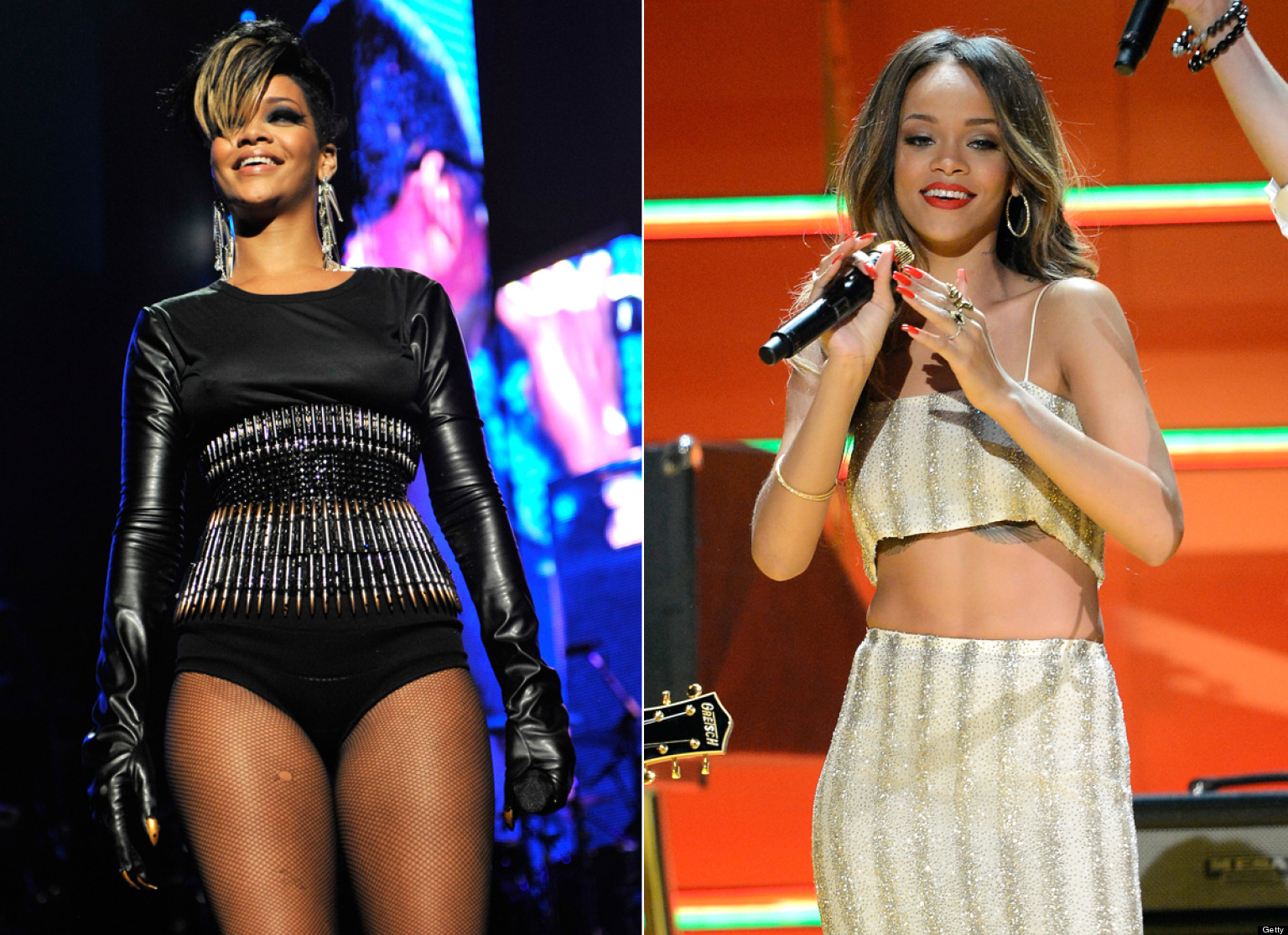 Celebrity Weight Loss: Stars Who've Slimmed Down (PHOTOS)