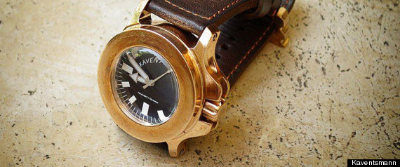 BOMBPROOF WATCH